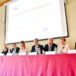 Panel Discussion: What is the role of the EUSBSR in promoting SUBMARINER activities?