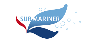 SUBMARINER logo